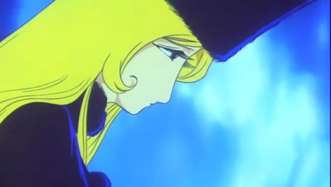 Maetel Galaxy Express 999 (3)