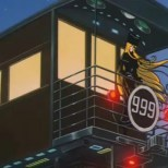 Maetel Galaxy Express 999 (5)
