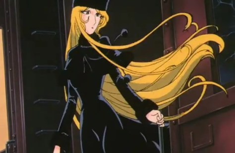 Maetel Galaxy Express 999 (9)