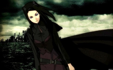 Re-l Mayer - Ergo Proxy (1)