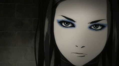 Re-l Mayer - Ergo Proxy (2)