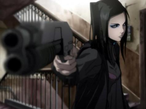 Re-l Mayer - Ergo Proxy (4)
