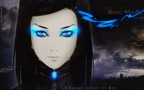 Re-l Mayer - Ergo Proxy (6)