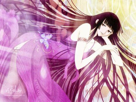 Yuuko Ichihara xxxHolic (1)