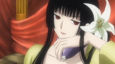 Yuuko Ichihara xxxHolic (5)