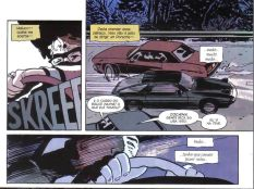 Gordon sabia que era Bruce - Detalhes