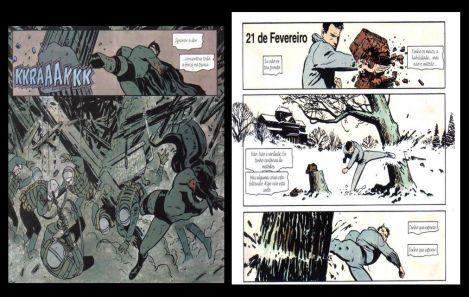 01 BATMAN Ano1 #3 (de 4) - página 14 editada 3 com pagina 16 cap1