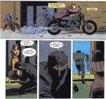 Mesmo de dia, Batman salva os que precisam dele