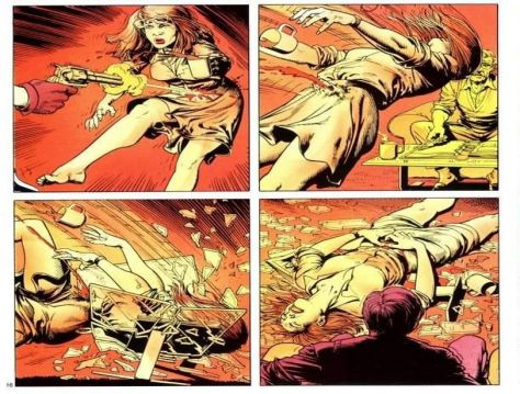 Batman A Piada Mortal - página 14 editada 1