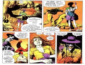 Batman A Piada Mortal - página 14 editada 2