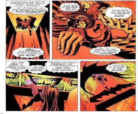 Batman A Piada Mortal - página 38 editada 2