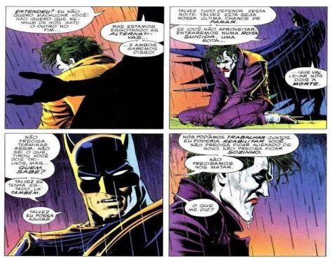 Batman A Piada Mortal - página 44 editada 2