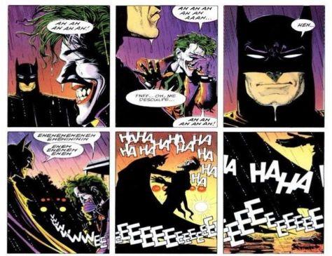 Batman A Piada Mortal - página 46 editada