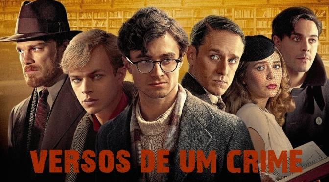 Versos De Um Crime – Critica do Filme: Poemas, Drogas, Amor e Ódio