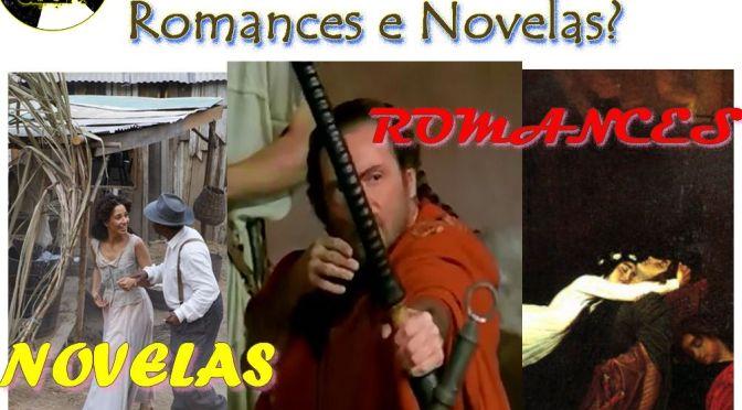 O que são Gêneros Épico, Romance e Novela? – A Jornada do Herói