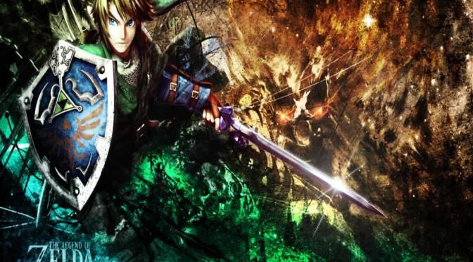 Nintendo pode produzir Anime e um novo Mangá de Zelda é Anunciado!