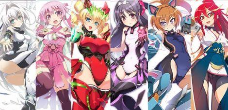 Hundred-anime