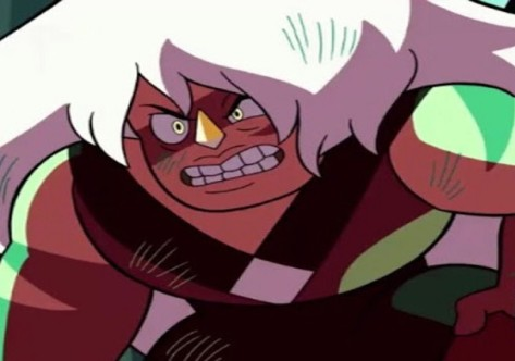 Jasper só aparece longos 2 episódios