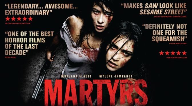 Martyrs (2008) – Critica: Violência, Perversidade, Loucura e Etecetera
