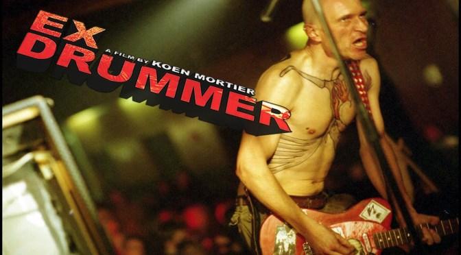 Ex Drummer – Crítica do Filme: Violento e Viral!