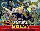 Hanna Barbera novas hqs Future-Quest-bd4eb