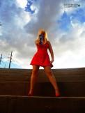 Panty cosplay sexy gostosa starship foto por Nayigo Cosplay