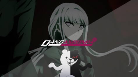 Danganronpa 3 The end of kibougamine gakuen - Despair ARC