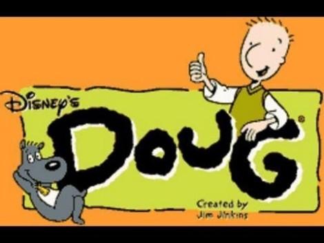 doug disney