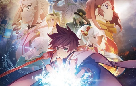 Tales Of Zestiria The X Online