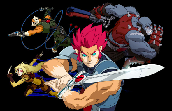 thundercats-new-team