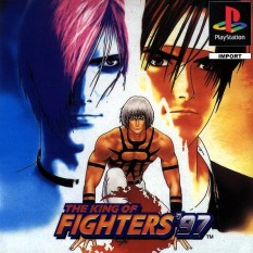 the-king-of-fighters-97-psone