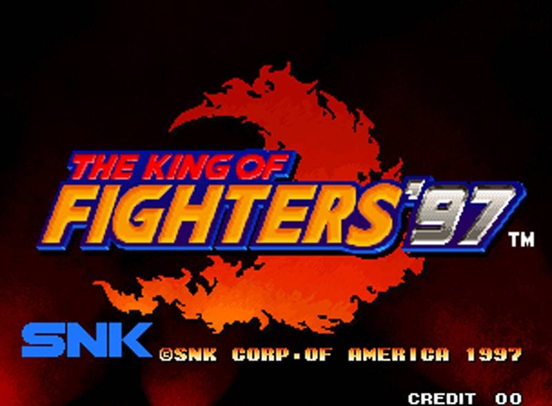 the-king-of-fighters-97