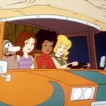 Capitão Caverna e as Panterinhas 1977 - Hanna Barbera 2