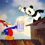 pica-pau andy panda