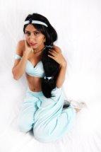 princess jasmine cosplay Nayigo sexy