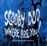 scooby-doo Where Are You Season