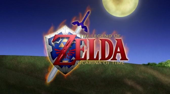 Música de Legend of Zelda chegou até nas Olimpíadas!