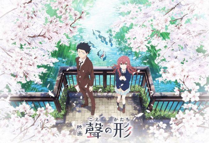 Koe no Katachi (A Silent Voice): Noticias do Filme em Anime que Promete ser uma Obra Prima – Veja o Trailer!