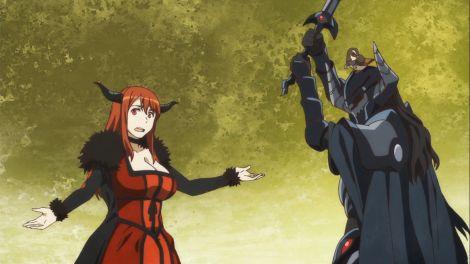 Mas o anime é ótimo e os 2 juntos são Kawaai desu