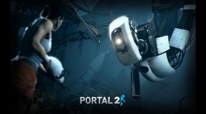 Games Portal e Half-Life ganharão filmes em breve!