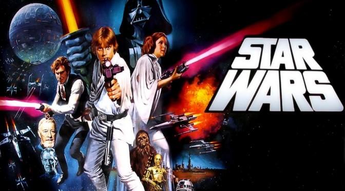 Star Wars – Crítica de Uma Nova Esperança (Episódio IV): Os Heróis do Início da Jornada e o Mistério atrás da Máscara