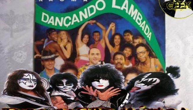 Tudo sobre Música (2) – Anima Nerd Podcast: Porque Lambada também é CLÁSSICO