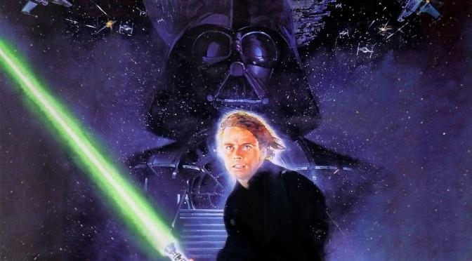 Star Wars – Crítica do Retorno de Jedi (Episódio VI): O Final Feliz que Precisamos