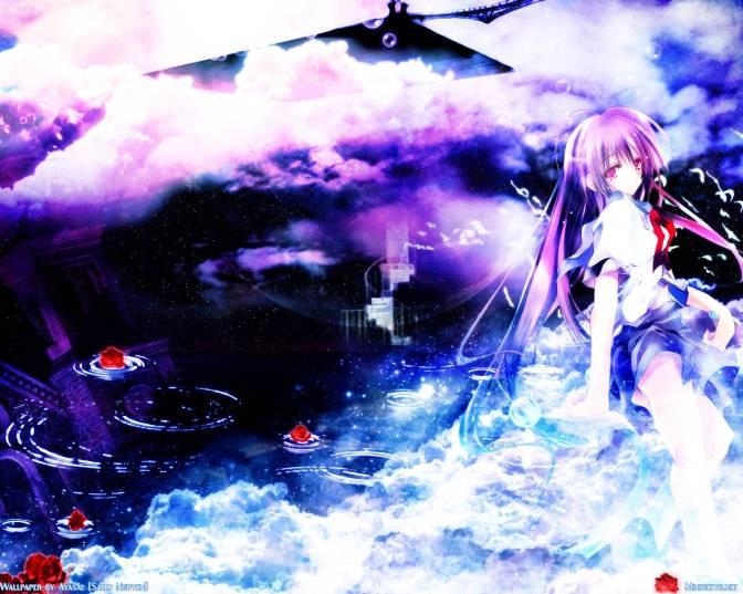 Iriya no Sora, UFO no Natsu – Indicação: Um anime de Final Inesperado e Marcante