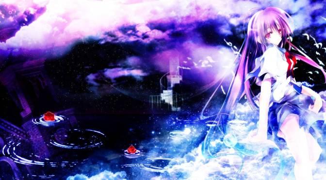 Iriya no Sora, UFO no Natsu: Um anime de Final Inesperado e Marcante – Indicação