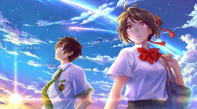 Top 10 Filmes em Anime que até Você quer Ver em Live-Action (ou Não)!