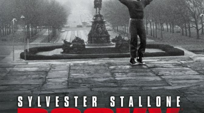 Resenha Sobre Antologias – Rocky: Um Lutador da Vida (Todos os Filmes)