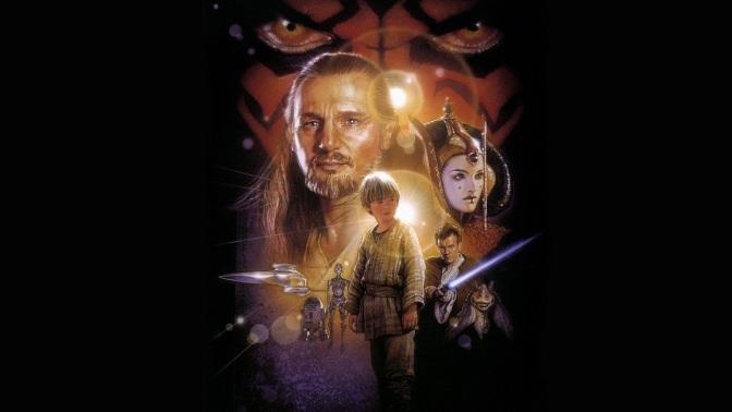 """Star Wars: Review de A Ameaça Fantasma (Episódio I) – O Início da Jornada de Crescimento do """"Herói"""""""