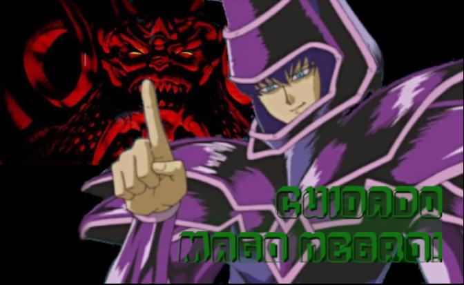 Yu-Gi-Oh! e o Pastor – Afinal, é um anime do DEMÔNIO? (videopodcast de humor)