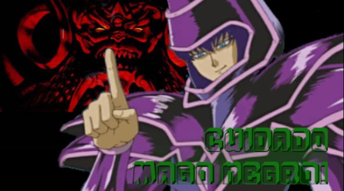 Yu-Gi-Oh! e o Pastor – Afinal, é um anime do DEMÔNIO? (podcast de humor)